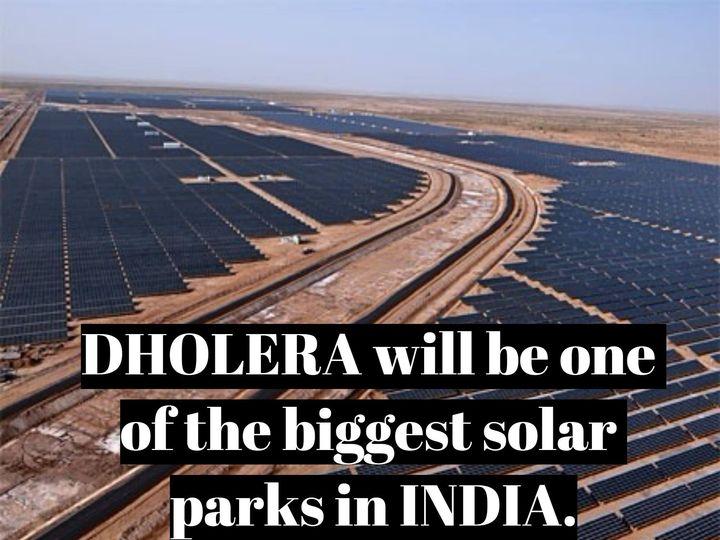 Dholera City