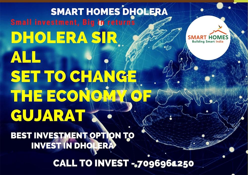 Smart City Dholera