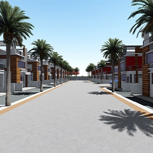 Dholera ABCD Building Project