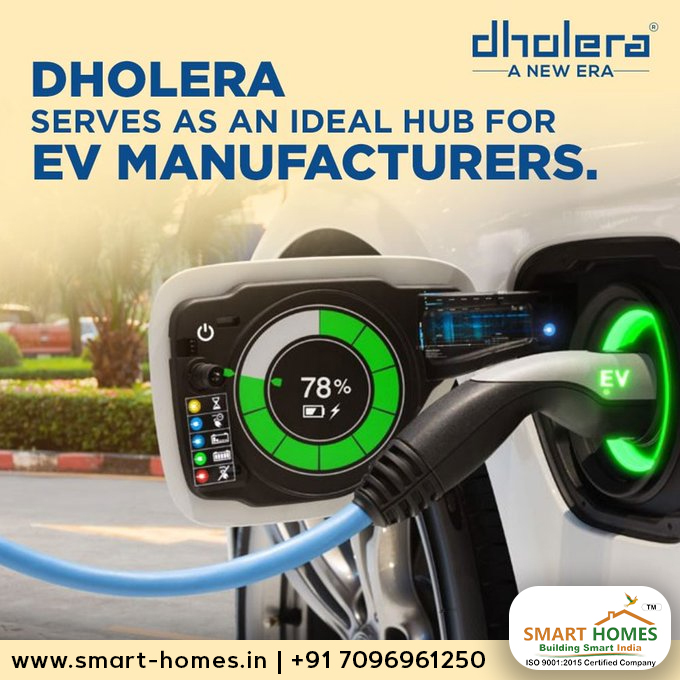 Dholera Gujarat