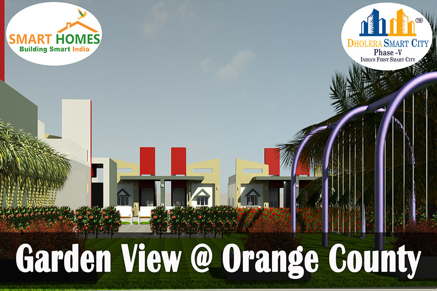 Project In Dholera