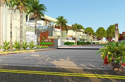 Dholera TP2 Projects