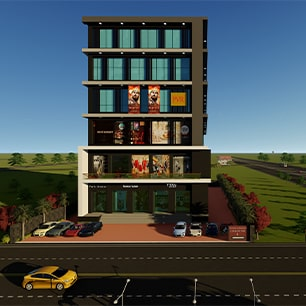 Dholera Smart City Images
