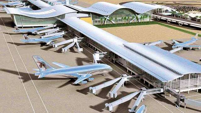 Groundbreaking of airport this year: Dholera chief